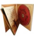 Digipack 2 volets format CD pressage cd digipack livret