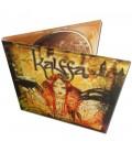 Digipack 2 volets format CD cd digipack vernis cd visible