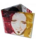 Digipack 3 volets format CD - milieu