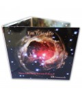 Pressage CD digipack 3 volets livret 4 pages - gauche