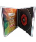 pressage de cd en boitier