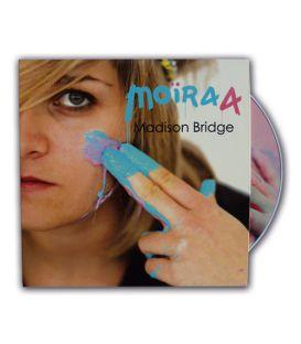 Pochette carton format CD