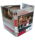 Digipack 4 volets format DVD