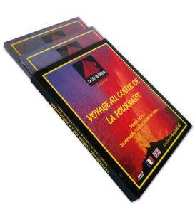 Fourreau DVD