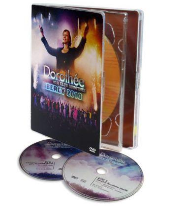 Pressage de DVD en boitier DVD Super Jewel Box