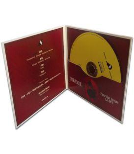 Digifile 2 volets format CD