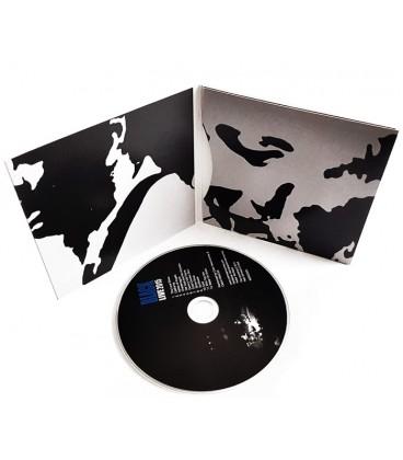 Pressage de CD en Digisleeve-Inside