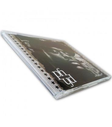 Pressage de CD en boitier single extra plat
