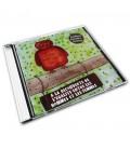 Boitier CD slimbox ultra mince - face