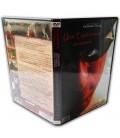 Boitier DVD standard boitier noir pour dvd