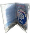 Boitier DVD standard boitier dvd transparent interieur