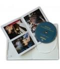 pressage DVD boitier thinpack blanc extra plat livret