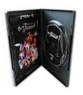 boitier dvd livret 8 pages