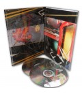 Digipack 2 volets format double DVD