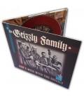 Pressage CD digipack 2 volets avec livret 4 pages