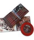 Pressage CD digipack 2 volets avec livret 4 pages - livret