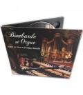 Digipack 2 volets format CD plateau noir face