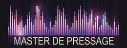 nous réalisons le CD master audio de votre album